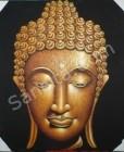 BA-01 Lukisan Budha