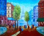 KT-02 Lukisan Kota di Eropah