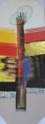 AT-12 Lukisan Abstrak