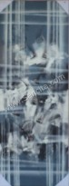 AT-07 Lukisan Abstrak Bali