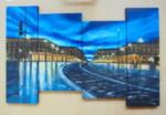 KT-03 Lukisan Kota Venesia