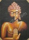BA-02 Lukisan Budha