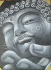 BA-06 Lukisan Budha