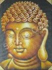BA-08 Lukisan Budha
