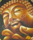 BA-07 Lukisan Budha