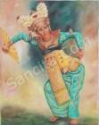 PB-25 Lukisan Penari Bali