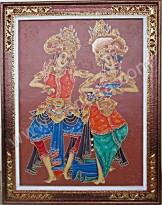 PB-18 Lukisan Rama Sita