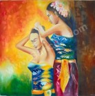 MR-02 Lukisan Gadis