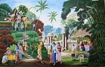 EP-11 Lukisan Kampung Bali