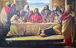 R-16 Lukisan Perjamuan Terakhir