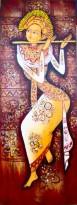 PB-29 Lukisan Penari Bali