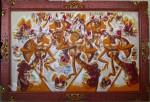 PB-31 Lukisan Penari  Bali