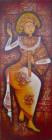 PB-37 Lukisan Penari Bali